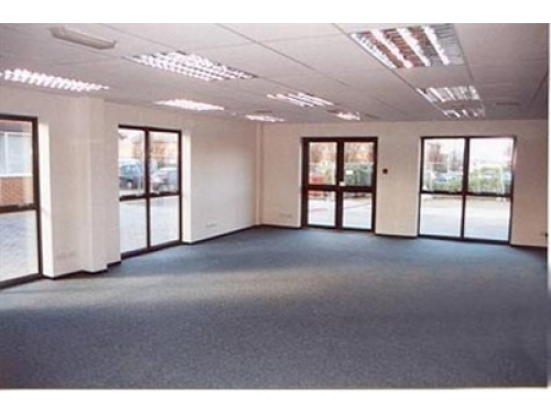 Whitchurch Lane Office images