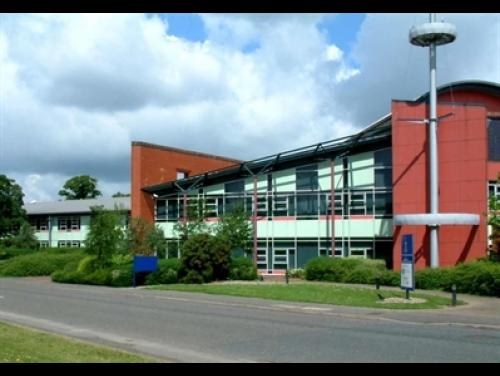 Business Centre External