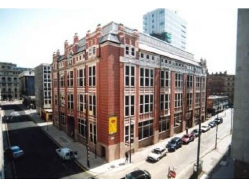 Business Centre in Manchester
