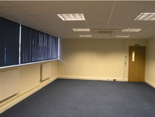 Manor Way Office images