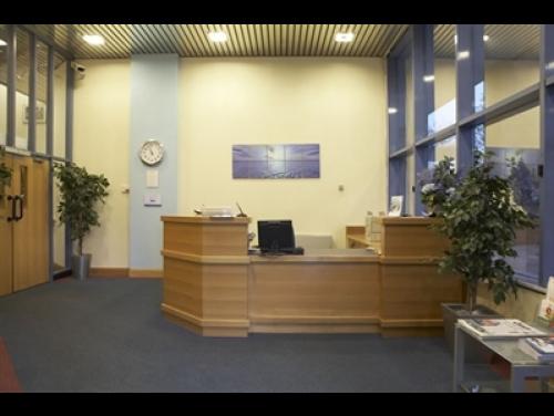 Silbury Boulevard Office images