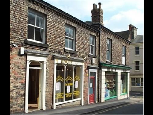 Commercial Property in Malton