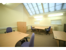 Hanover Serviced Offices Ltd  Trident House