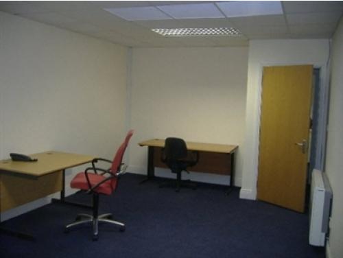 Deansgrange Office images
