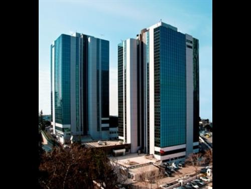 Büyükdere Caddesi Office images