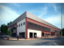 Marketing and Development (Holdings) Ltd  Railway House