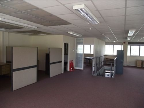 Ensign Way Office images