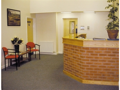 Queens Lane Office images