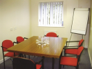 Meeting Space in Mold