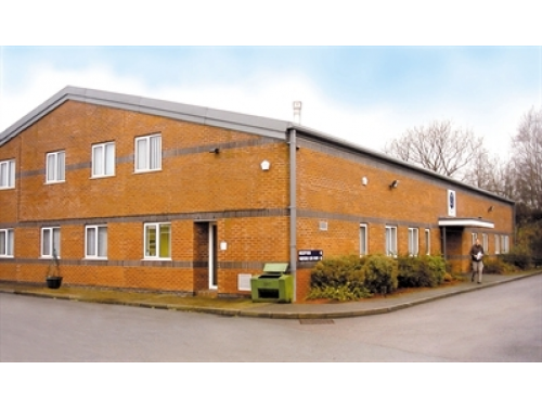 Business Centre in Mold