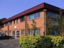 Unfurnished office in Reading