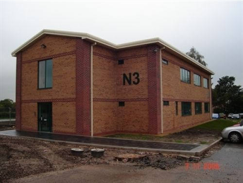 Office Space in Chorley