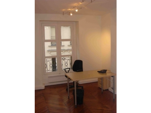 Rue Boudreau Office images