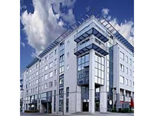 Hegelstrasse Office images