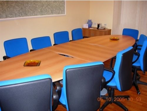 Via Savoia Office images