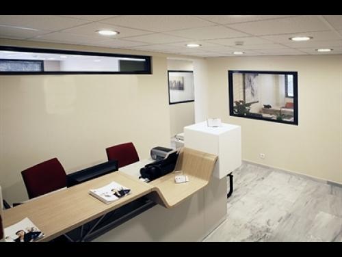Zalokosta & Kifissias Avenue Office images