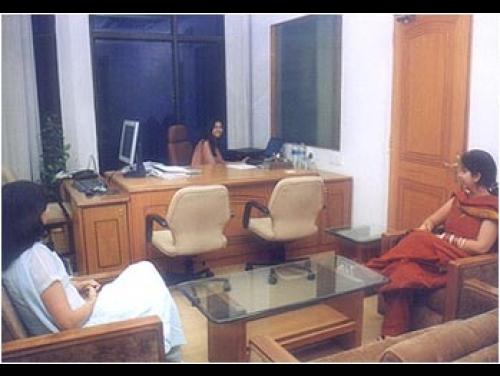 Barakhamba Lane Office images