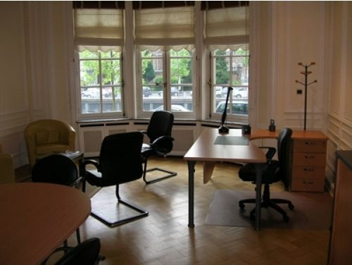 Boulevard Saint Michel Office images