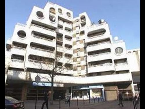 Avenue de Flandre Office images