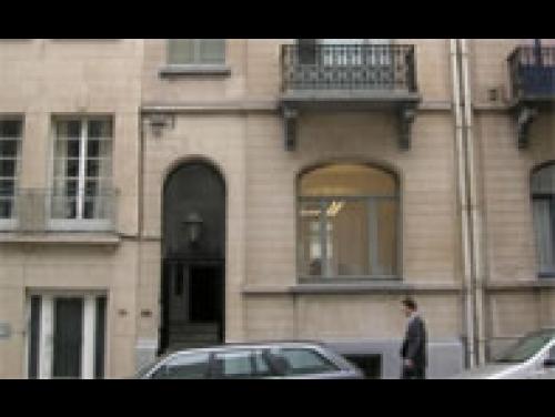 Rue Breydel Office images