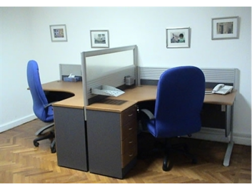 Road Eighty Four Office images