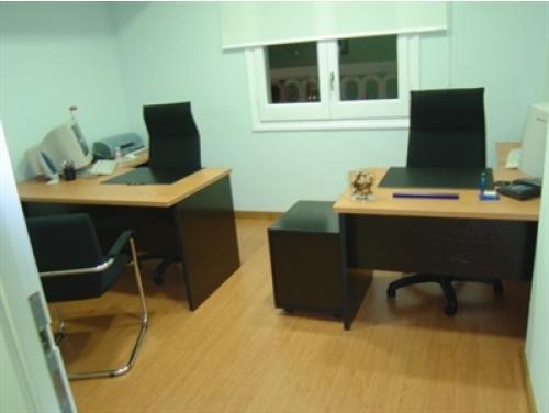 Rambla de Catalunya Office images