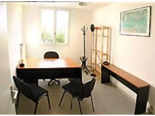Rue François Mauriac Office images