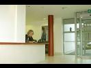 Interior Reception