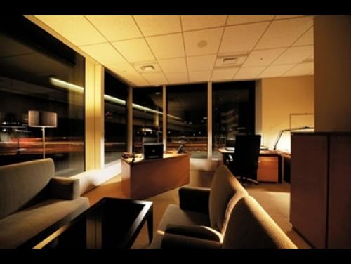 Office space rental
