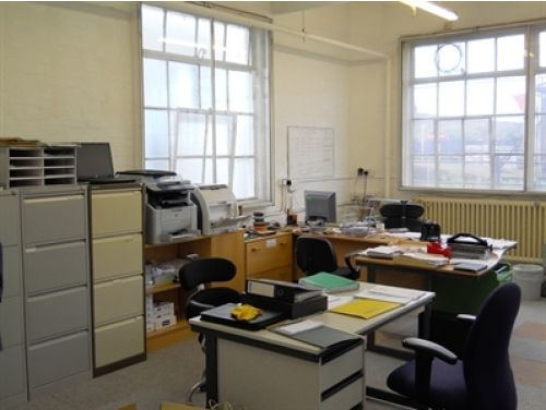 Ingate Place Office images