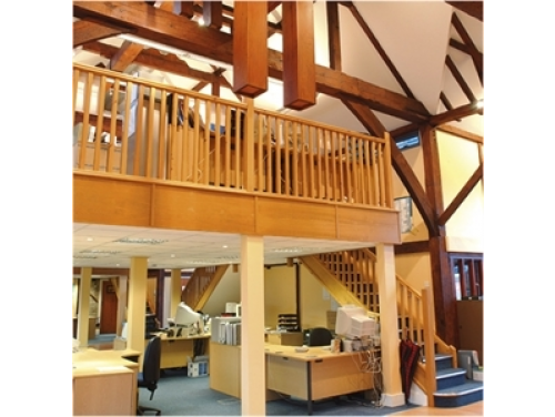 Highnam Office images