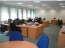 Office in Stirling