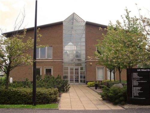 Offices in Bellshill