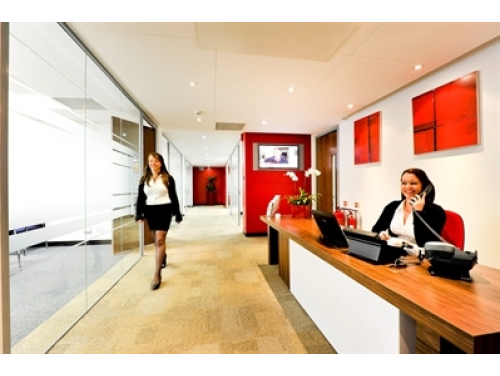 Sovereign Street Office images