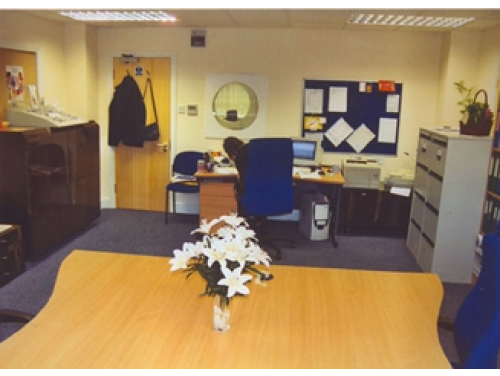 Field End Road Office images