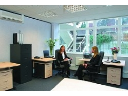 Finchley Road Office images
