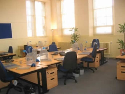Canning Street Office images