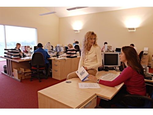 Barford Road Office images