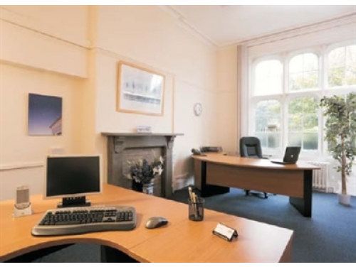 Uttoxeter New Road Office images