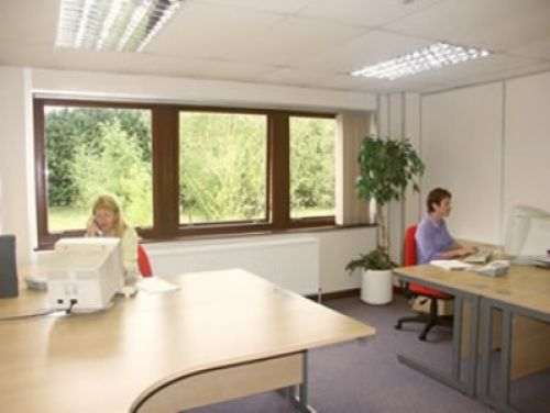 Singleton Court Business Park Office images