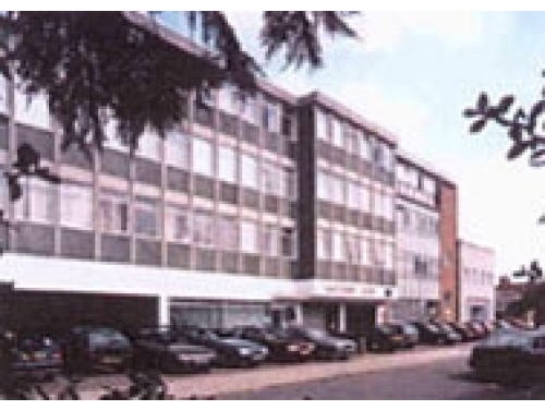 Comercial Space in Swindon