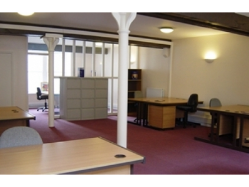 Maritime Lane Office images