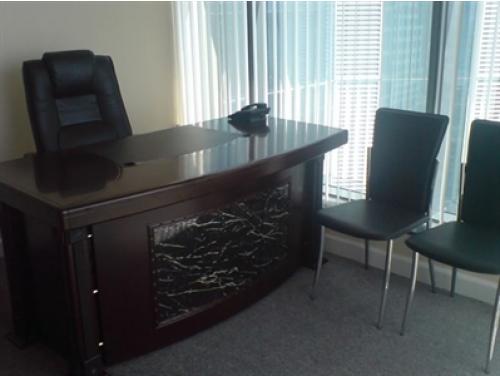 Julia Vargas Avenue Office images