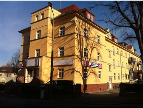 Gostritzer Strasse Office images