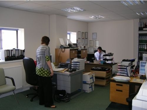 Whitehouse Road Office images