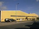 Peter Colby Commercials Property Division  Whitehouse Distribution Centre