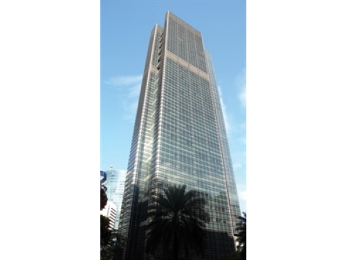 Ayala Avenue Office images