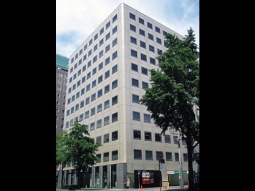 Hakata Ekimae Office images