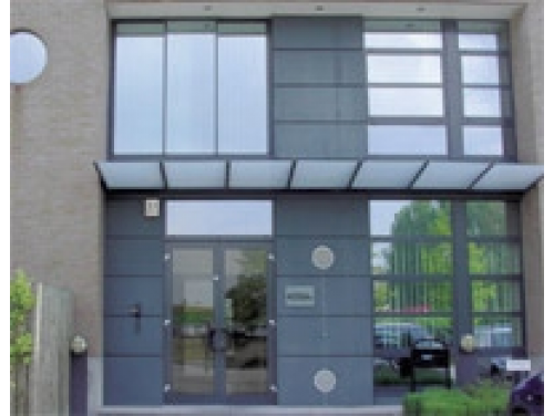 Battelsesteenweg Office images