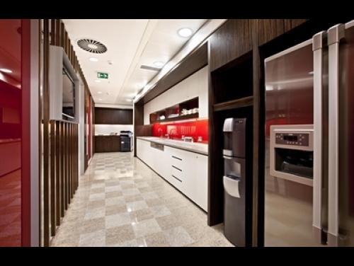Dubai Marina Office images